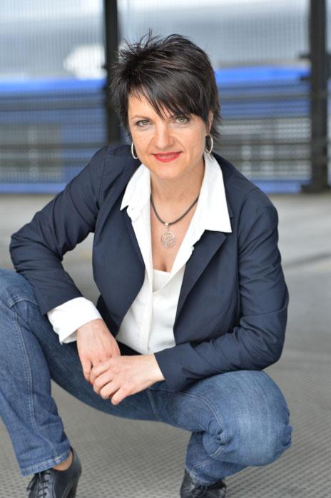 Sopranistin Prof. Sabine Ritterbusch - CDs und DVDs