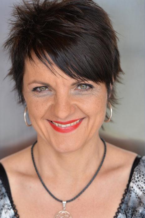 Sopranistin Prof. Sabine Ritterbusch